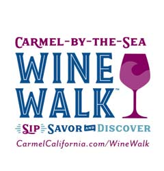 Carmel-by-the-Sea Launches Mobile Wine Walk Guide